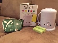 BRAND NEW BODYTREATS AUSTRALIA PROFESSIONAL WAX HEATER POT Hornsby Hornsby Area Preview