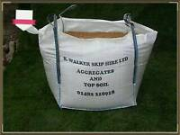 Sand sharp and soft sand and gravel free local delivery