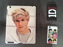 One Direction iPad 2 Cover & iPod 4 covers Warners Bay Lake Macquarie Area Preview