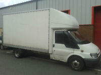 CHEAP AND RELIABLE - Man and Van Services