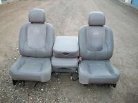 WANTED: DODGE RAM LEATHER SEATS