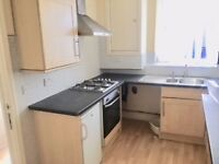 newly decorated 2 bed flat, picton Road, L15 4LL, rent reduced to £450pcm for 1st 3 months, gch, dg
