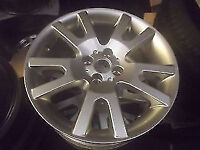 MGF MGTF 15 inch VEE SPOKE ALLOY WHEELS AND TYRES NEW