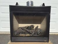 Gas Fireplaces - Reno Surplus -  Just haul and install