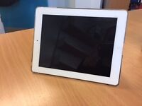 I-Pad 4th generation, Retina display