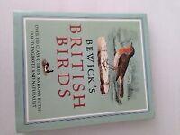 Bewicks British Birds