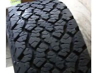 Very good Tyres 185/55r15