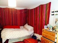 Large and Spacious room in the West End of Glasgow