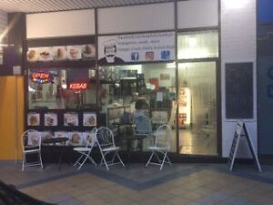 Kebab Take Away Shop for sale. The Entrance Wyong Area Preview