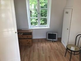 1 Bedroom flat in Tower Hill for 750pm plus bills