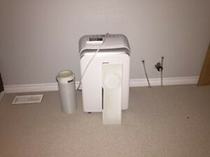 Free Standing Air Conditioner/Heater