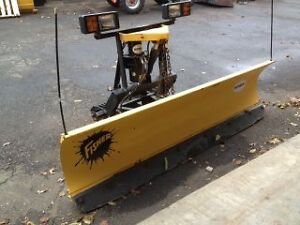WANTED: Plow for a 2006 Dodge 3500