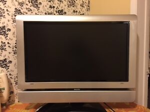 "32"" LCD TV in good condition"