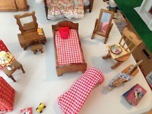 Miniature doll house furniture Oakville / Halton Region Toronto (GTA) image 5
