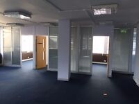 Affordable office space in a creative community ! Great location! Flexible terms! Cheap rent!