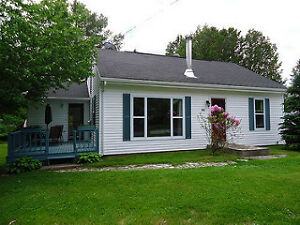 Cozy 2 Bedroom Home for Rent in Hampton, NB