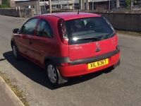 GREAT VALUE DAR WITH FULL YEARS MOT. Only £850