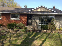 Nice North End Bungalow