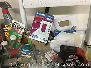 Household And Garage Lot B