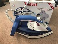 Tefal Aquaspeed Precision 2600W used