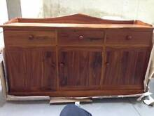 Sideboard-beautifully crafted Mosman Mosman Area Preview