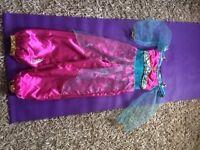 Disney Princess Jasmine fancy dress