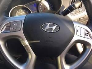 Hyundai IX 35 Highlander Craigmore Playford Area Preview