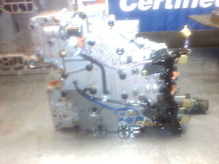 Allison transmission, 2004 LCT1000, valve body for a 6.6 duramax or 8.1 gas.