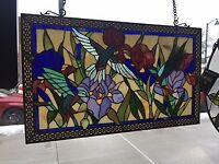 STAIN GLASS WINDOW PANELS Ottawa Ottawa / Gatineau Area Preview