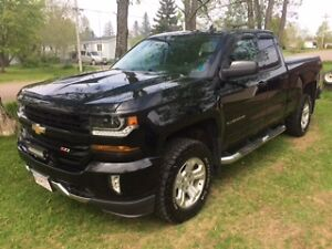 2016 Chevrolet Silverado 1500 Z71 package Pickup Truck
