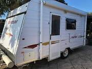 Windsor Rapid Caravan Epping Whittlesea Area Preview