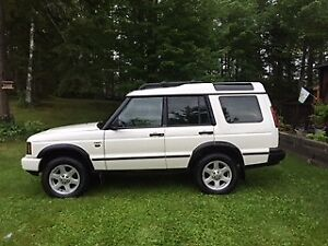 2004 Land Rover Discovery HSE7