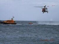 Safety at Sea Group UK