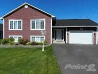 Homes for Sale in Oromocto, New Brunswick $264,900