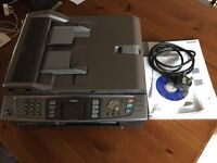 Multi-Function Colour Printer (BROTHER)