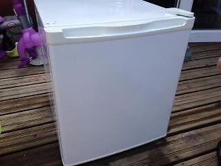 Table Top Freezer - Excellent Condition