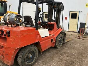 Forklifts Reach | Kijiji in Alberta  - Buy, Sell & Save with