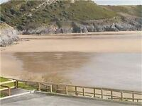 Flats to let in Caswell Bay, Swansea