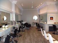 Treatment rooms to rent in established salon in Richmond