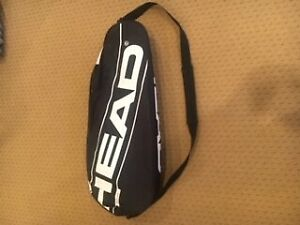 SQUASH RACQUETS / BADMINTON RACQUETS + BAG FOR SALE