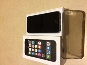 400$ Brand New iPhone 5S Locked to a Fido Plan Edmonton Edmonton Area image 3