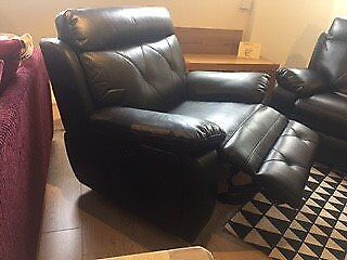SCS BRAND NEW BLACK ELECTRIC RECLINER CHAIR RRP£1299 & SCS BRAND NEW BLACK ELECTRIC RECLINER CHAIR RRP:£1299 | in East ... islam-shia.org