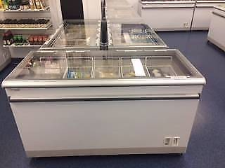 caravell chest freezers for sale