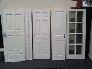 White Moulded Doors & Door Mouldings | eBay pezcame.com