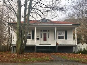 Just Listed! Lots Of Character.