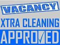 Approved Domestic Cleaners Now Being Trained Covering Hampshire and Surrey - Apply Today