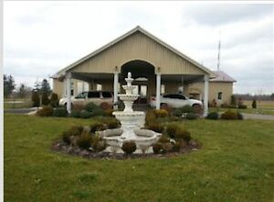 LUXURY FARM-HOME (5.96 ACRE LOT)SELL / TRADE