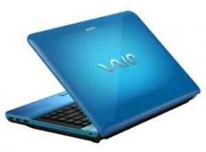 Mint New !! Sony Vaio Core i3   HDMI / Windows 10