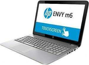 HP Envy M6-N168CA Laptop | Quad Core | 8 GB | 1 TB | LNIB |