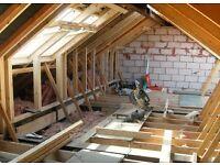 Building maintenance work -painting ,tiling ,refurb ,repair
